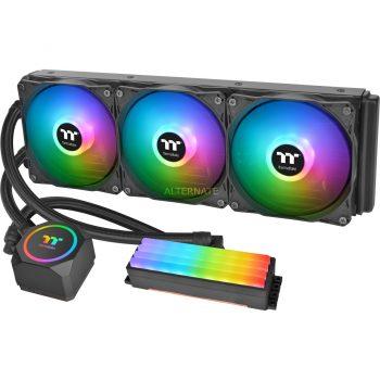 Thermaltake Floe RC360 CPU & Memory AIO Liquid Cooler, Wasserkühlung Angebote günstig kaufen