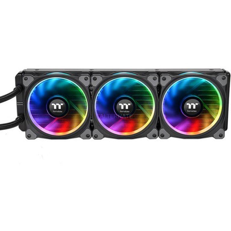 Thermaltake Floe Riing RGB 360 TT Premium, Wasserkühlung Angebote günstig kaufen