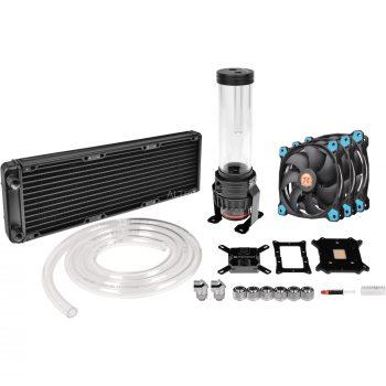 Thermaltake Pacific Gaming R360 D5 Water Cooling Kit, Wasserkühlung Angebote günstig kaufen