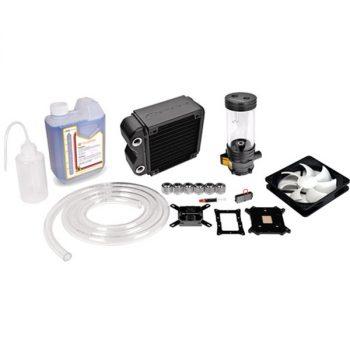 Thermaltake Pacific RL120 Water Cooling Kit, Wasserkühlung Angebote günstig kaufen