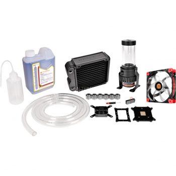 Thermaltake Pacific RL140 Kit, Wasserkühlung Angebote günstig kaufen