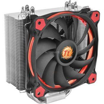 Thermaltake Riing Silent 12 Red, CPU-Kühler Angebote günstig kaufen