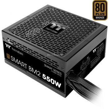 Thermaltake Smart BM2 Semi Modular 550W, PC-Netzteil Angebote günstig kaufen