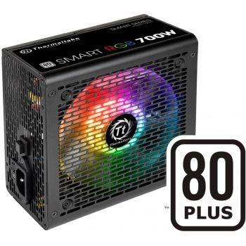 Thermaltake Smart RGB 700W, PC-Netzteil Angebote günstig kaufen