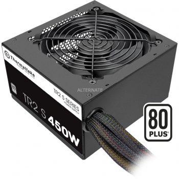 Thermaltake TR2 S 450W, PC-Netzteil Angebote günstig kaufen