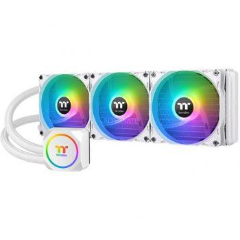 Thermaltake Thermaltake TH360 ARGB Sync Snow Edition, Wasserkühlung Angebote günstig kaufen