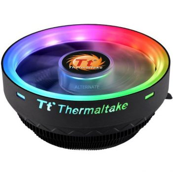 Thermaltake UX100 ARGB, CPU-Kühler Angebote günstig kaufen