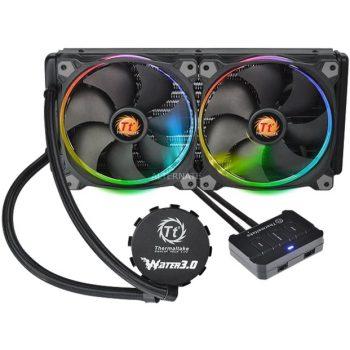Thermaltake Water 3.0 Riing RGB 280, Wasserkühlung Angebote günstig kaufen