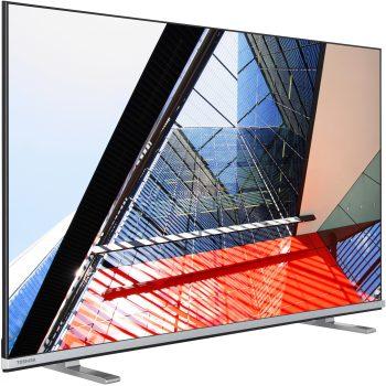 Toshiba 50UL4B63D, LED-Fernseher Angebote günstig kaufen