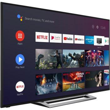 Toshiba 65UA3A63DG, LED-Fernseher Angebote günstig kaufen