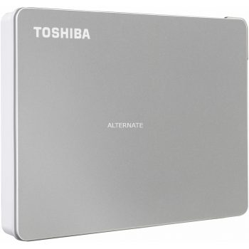 Toshiba Canvio Flex 4 TB, Externe Festplatte Angebote günstig kaufen