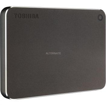 Toshiba Canvio Premium 2 TB, Externe Festplatte Angebote günstig kaufen