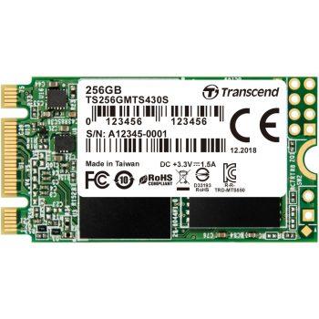 Transcend 430S 256 GB, SSD Angebote günstig kaufen