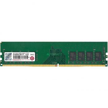 Transcend DIMM 8 GB DDR4-2400 ECC, Arbeitsspeicher Angebote günstig kaufen