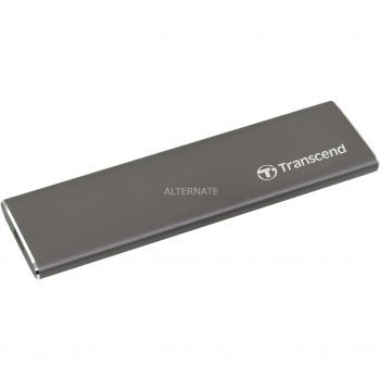 Transcend ESD250C 960 GB, Externe SSD Angebote günstig kaufen