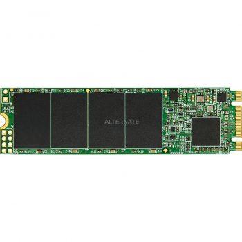 Transcend MTS820S 480 GB, SSD Angebote günstig kaufen