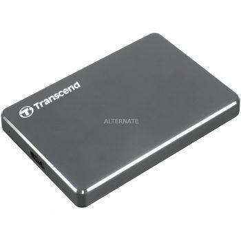 Transcend StoreJet 25C3N 1 TB, Externe Festplatte Angebote günstig kaufen
