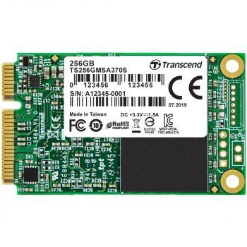Transcend mSATA SSD 370S 256 GB Angebote günstig kaufen