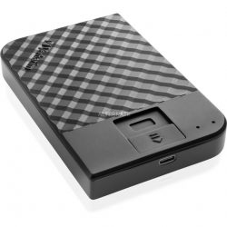 Verbatim Fingerprint Secure 1 TB, Externe Festplatte Angebote günstig kaufen