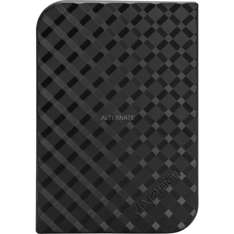 Verbatim Store ''n'' Go Portable 1 TB, Externe SSD Angebote günstig kaufen
