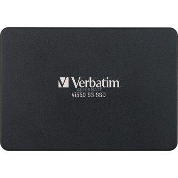 Verbatim Vi550 S3 256 GB, SSD Angebote günstig kaufen