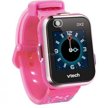 Vtech Kidizoom Smartwatch DX2 ´´Pink Blümchen´´ Angebote günstig kaufen