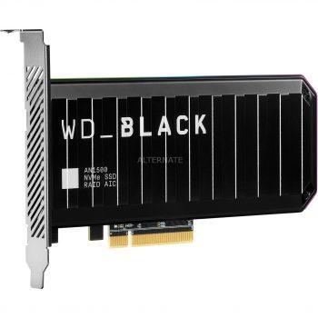 WD Black AN1500 1 TB, SSD Angebote günstig kaufen