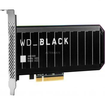 WD Black AN1500 2 TB, SSD Angebote günstig kaufen