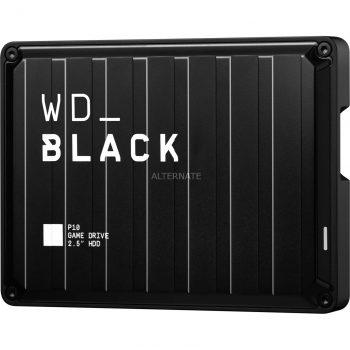 WD Black P10 Game Drive 5 TB, Externe Festplatte Angebote günstig kaufen
