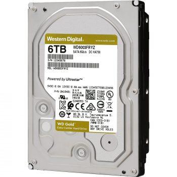 WD Gold 6 TB, Festplatte Angebote günstig kaufen
