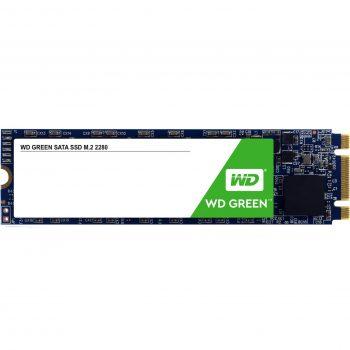 WD Green PC SSD 480 GB Angebote günstig kaufen