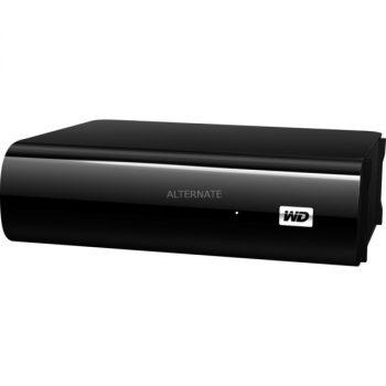 WD My Book AV-TV 2 TB, Externe Festplatte Angebote günstig kaufen