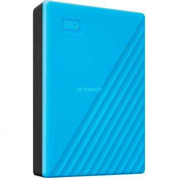 WD My Passport 4 TB, Externe Festplatte Angebote günstig kaufen