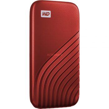 WD My Passport SSD 1TB, Externe SSD Angebote günstig kaufen