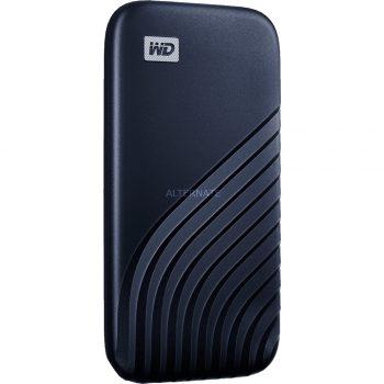 WD My Passport SSD 2 TB, Externe SSD Angebote günstig kaufen