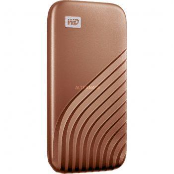 WD My Passport SSD 2TB, Externe SSD Angebote günstig kaufen
