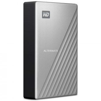 WD My Passport Ultra for Mac 5 TB, Externe Festplatte Angebote günstig kaufen