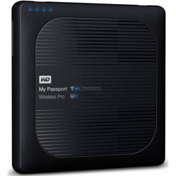 WD My Passport Wireless Pro 1 TB, Externe Festplatte Angebote günstig kaufen