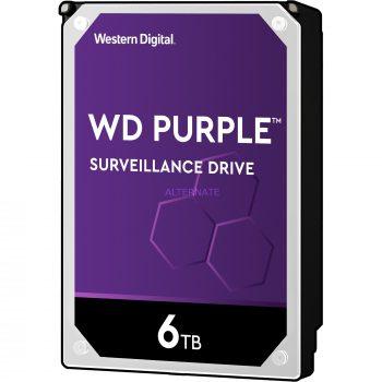 WD Purple 6 TB, Festplatte Angebote günstig kaufen