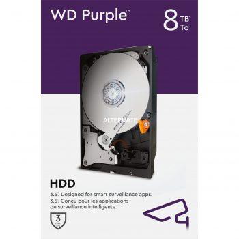 WD Purple 8 TB, Festplatte Angebote günstig kaufen