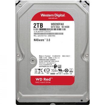 WD Red NAS-Festplatte 2 TB Angebote günstig kaufen