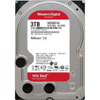 WD Red NAS-Festplatte 3 TB Angebote günstig kaufen