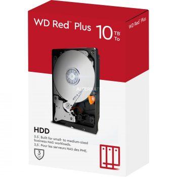 WD Red Plus NAS-Festplatte 10 TB Angebote günstig kaufen