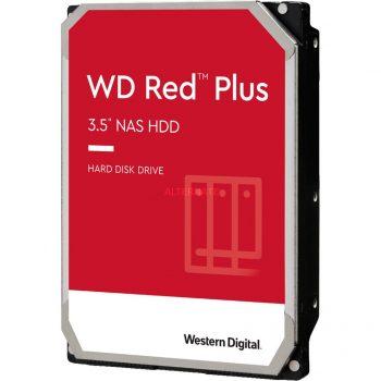 WD Red Plus NAS-Festplatte 4 TB Angebote günstig kaufen