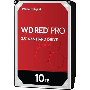 WD Red Pro NAS-Festplatte 10 TB Angebote günstig kaufen