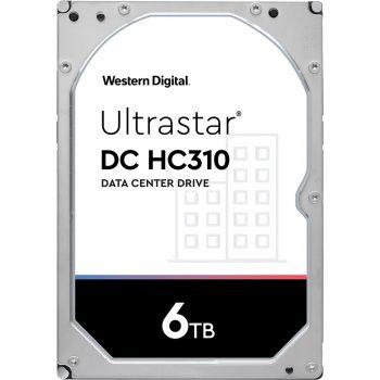 WD Ultrastar DC HC310 6 TB, Festplatte Angebote günstig kaufen