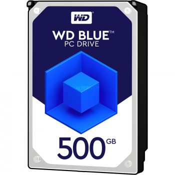 WD WD5000AZRZ 500 GB, Festplatte Angebote günstig kaufen