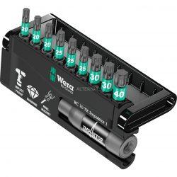 Wera Bit-Check 10 TX Impaktor 1, 1/4´´, 10-teilig, Bit-Satz Angebote günstig kaufen
