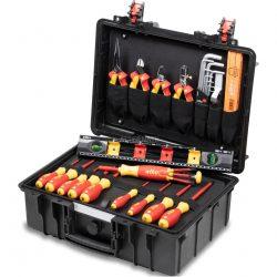 Wiha Werkzeug-Set Basic L electric Angebote günstig kaufen