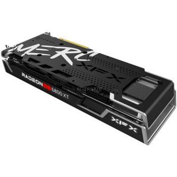 XFX Radeon RX 6800 XT MERC 319 Core Gaming 16GB, Grafikkarte Angebote günstig kaufen